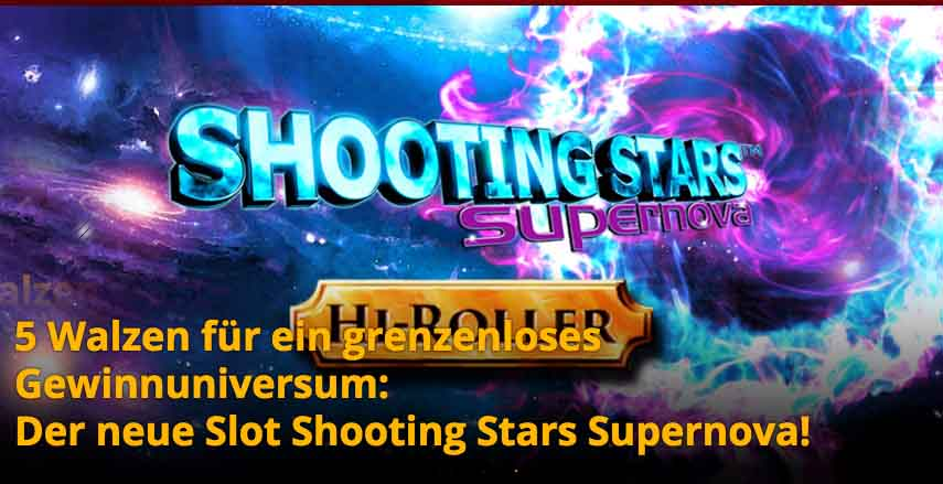 supergaminator casino shootingstar